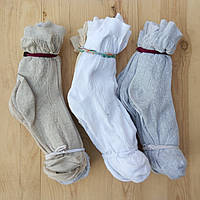 Носки мужские 2 сорт (без этикетки и упаковки) УКРАИНА НМД-052002