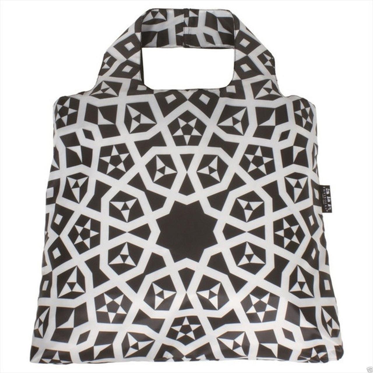 Cумка шоппер Envirosax тканевая женская модная авоська ET.B3 сумки женские