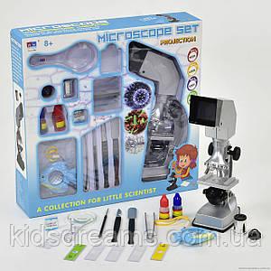 Микроскоп 3106 А