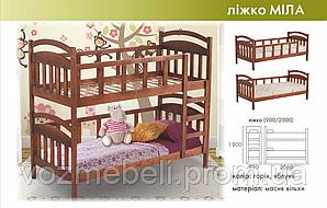 Кровать Мила  RoomerIn