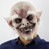 Маска Хэллоуина Формы Призрака Белый