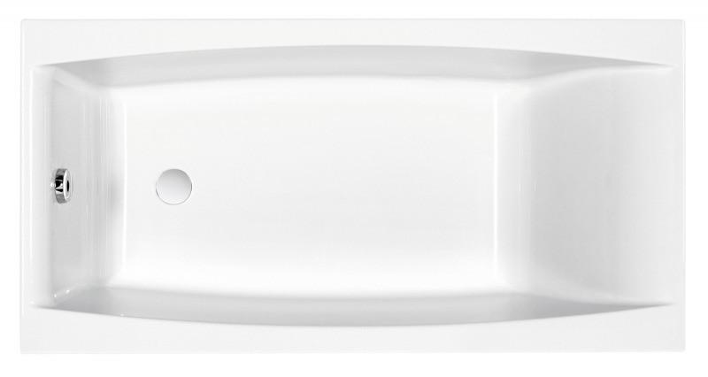 Ванна CERSANIT Virgo