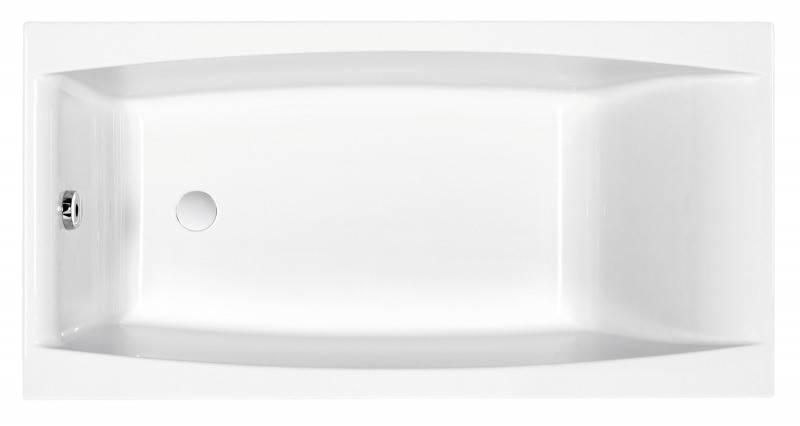 Ванна CERSANIT Virgo, фото 2