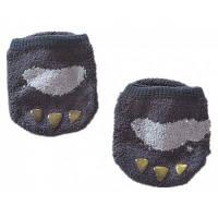 Мягкие коралловые шерсть чулочно-носочных изделий для мальчиков и девочек очень хорошо подойдет для зимнего утепления 0-1 лет
