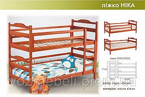 Кровать Ника  RoomerIn