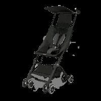Прогулочная коляска GB Pocket Plus 2017 вес 4.9 кг