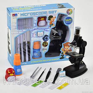 Микроскоп 3104 А