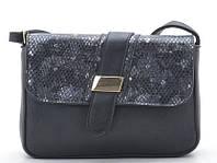 Женский клатч C-1422 black Клатчи женские через плечо, женские клатчи и сумки