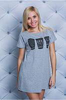 Ночная женская сорочка