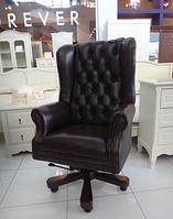 Кресло для руководителя в классическом стиле  A151
