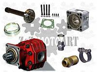 Комплект гидравлики для MAN DAF IVECO Renault кробки передач ZF