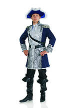 Исторический мужской костюм Лорда \ размер 48-50; 52-54 \ BL - ВМ213