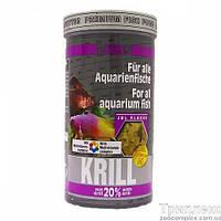 Корм для рыбок JBL Krill, 250 мл