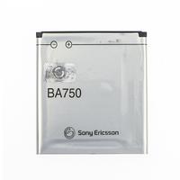 АКБ АА PREMIUM Sony Ericsson BA750