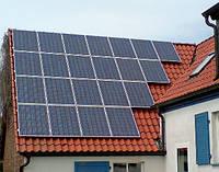 Солнечная электростанция 5 кВт - зарабатывай на зеленом тарифе!