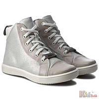 Ботинки демисезонные серебристо-серые (36 размер) Bartek 5904699486563 80b1853cb8c40