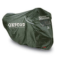 Моточехол Oxford Stormex Large Размер 266 х 91 х 128 х 88 х 101