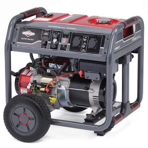 ⚡BRIGGS & STRATTON ELITE 8500EA (8,5 кВт)