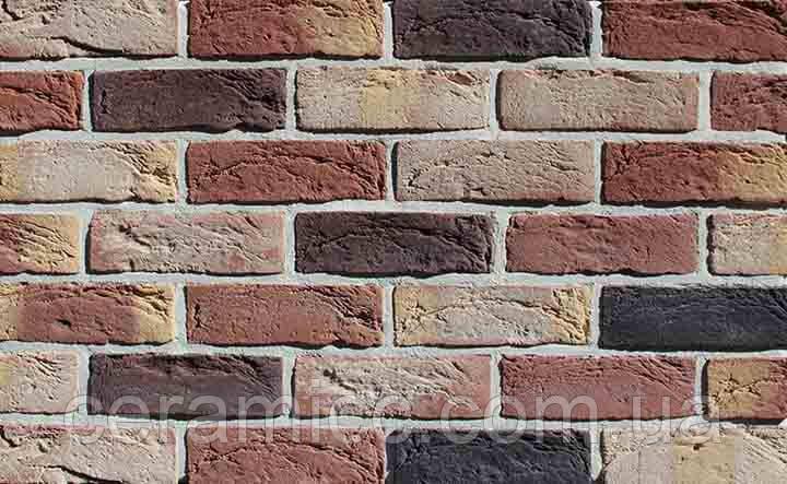 Loft brick Бостон № 10
