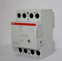 Контактор модульный ESB 63-40 /230
