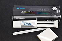 АДСІЛ,Адсил,Adseal-силер для пломбування кореневих каналів на основі епоксидних смол_Мета,Корея