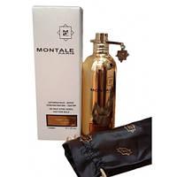 Montale Honey Aoud 100ml TESTER