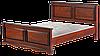 Кровать Жизель 160*200 RoomerIn, фото 3
