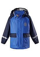 Куртка-дождевик для мальчика Reima Vihma 521548-6980. Размер 104., фото 1