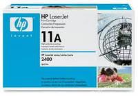 Восстановление картриджа HP LJ 2410, (Q6511A)