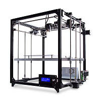 FLSUN FL-C Cube Просто оснащенный фрейм 3D-принтер