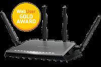 Модем-роутер WiFi VDSL/ADSL Netgear Nighthawk X4S AC2600