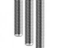 Стержень DIN 975 — шпилька резьбовая (шпилька с полной резьбой: по всей длине шпильки нарезана метрическая рез