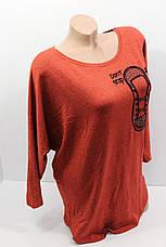 Женские свитера тонкий трикотаж оптом Amar. 01, фото 2