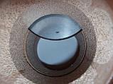 Шиберная задвижка д 110мм (канализационная), фото 4