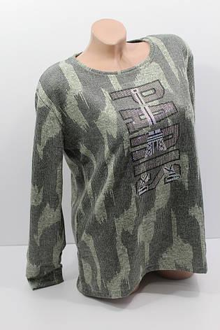 Женские свитера тонкий трикотаж оптом Amar. 8096, фото 2