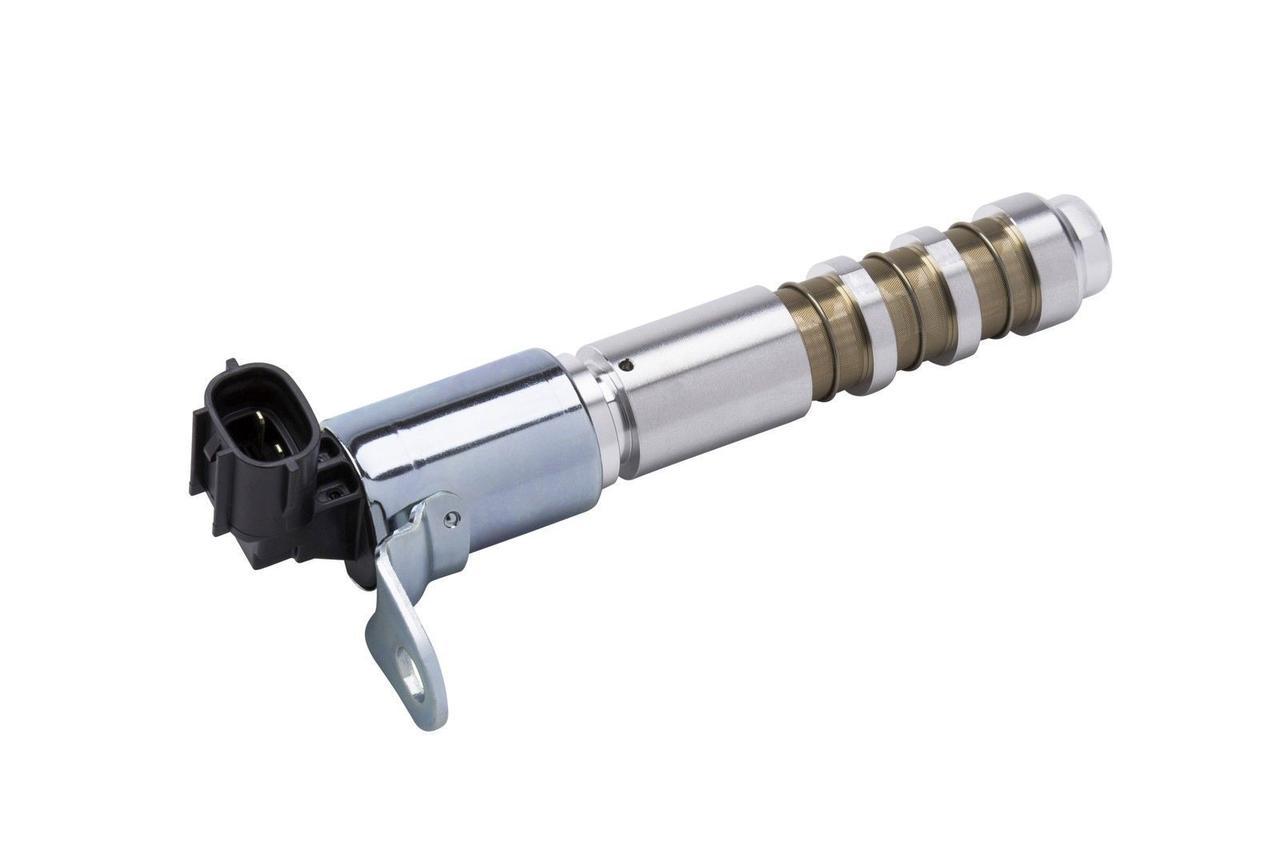 Клапан (датчик, регулятор) электромагнитный фазы вращения (положения) распредвала GM 12636175