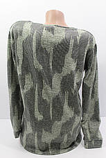 Женские свитера тонкий трикотаж оптом Amar. 8096, фото 3