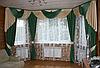 Пошив штор тюли