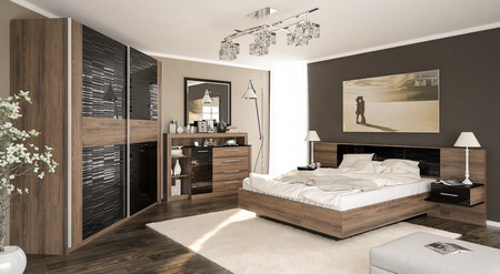спальня Фіеста