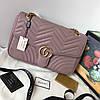 Женская Сумочка на плечо Gucci 'GG Marmont' 30 cm (реплика)