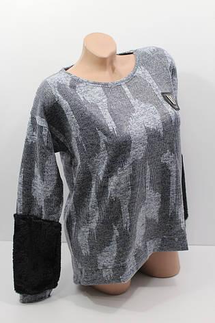 Женские свитера тонкий трикотаж оптом Amar. 8245, фото 2