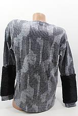 Женские свитера тонкий трикотаж оптом Amar. 8245, фото 3