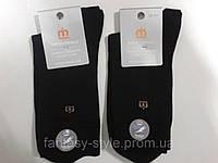 Носки мужские стрейчевые  с усиленной стопой