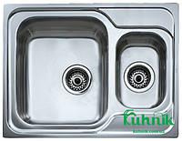 Мойка кухонная Kraft M5948_0,8 mm (декор), фото 1