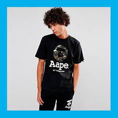 Футболки Bape