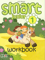 Smart Junior 1 WB with CD/CD-ROM