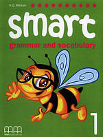 Smart Junior 1 Grammar and Vocabulary