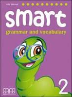 Smart Junior 2 Grammar and Vocabulary