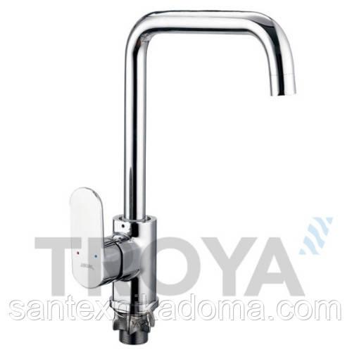 Смеситель на кухню TROYA для кухни U LAB4-A136