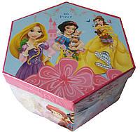 Набор для детского творчества 46 предметов в коробочке